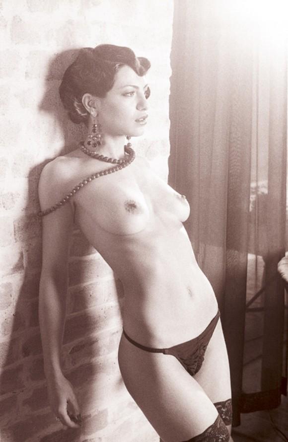 Фото галины бегашвили порно