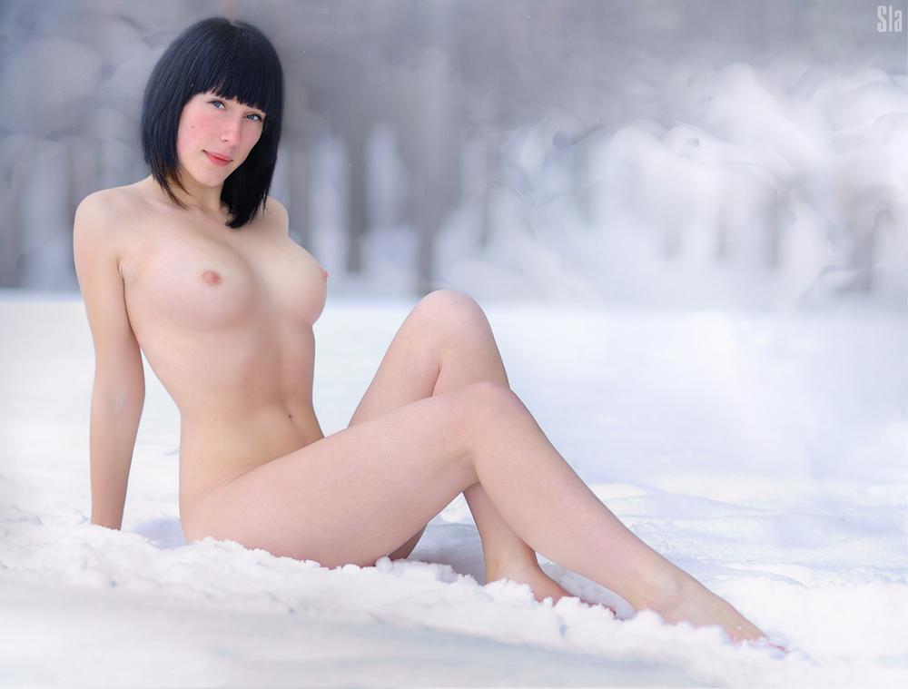 Снежные бабы эротика